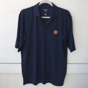 Antigua Auburn Polo